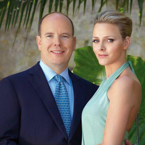 Mariage du prince Albert II et de Charlène Wittstock: ça se précise!