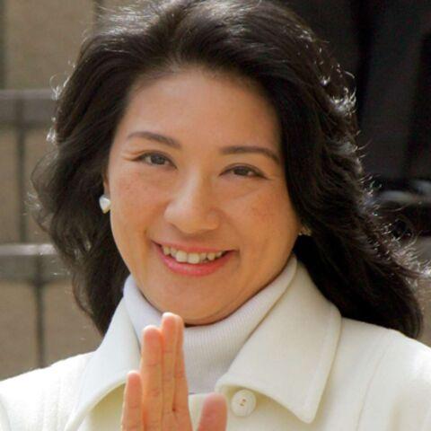 Masako du Japon a des goûts de luxe!