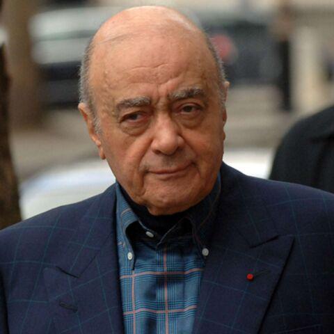 Mohammed al Fayed se fait un film…