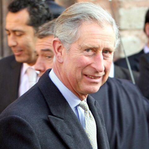 Le prince Charles boycotte les JO de Pékin