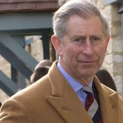 Le prince Charles bannit le foie gras de ses menus!