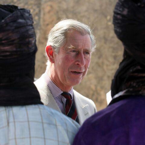 Non, le prince Charles n'est pas raciste