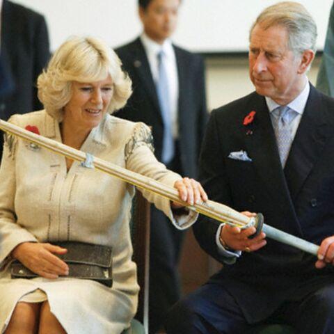 Prince Charles: des cadeaux à la pelle