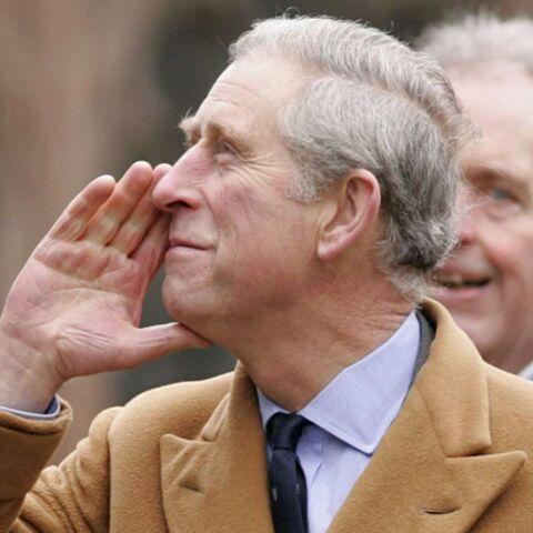 Le prince Charles bientôt dans une pub?