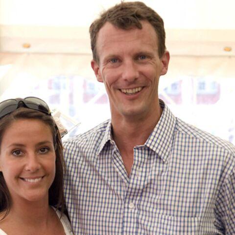 Le prince Joachim et Marie Cavallier se marieront le 24 mai