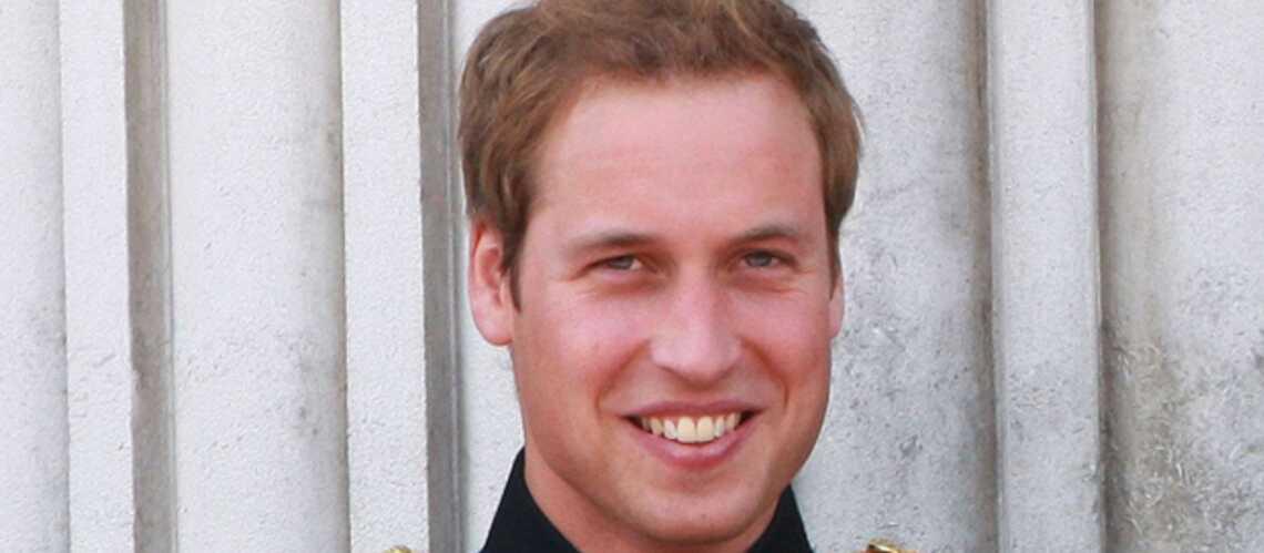Le Prince William participe à une importante saisie de cocaïne