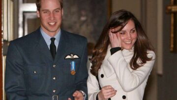 Le prince William et Kate Middleton frôlent le scandale…
