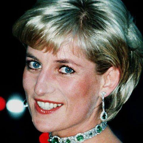 Diana, ses lettres mises aux enchères
