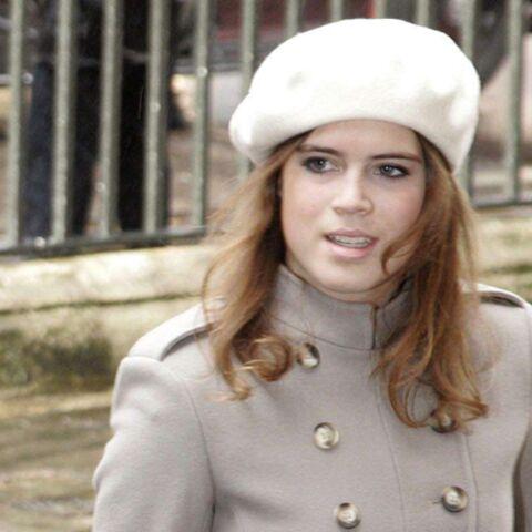 L'intello du clan Windsor? La princesse Eugénie!