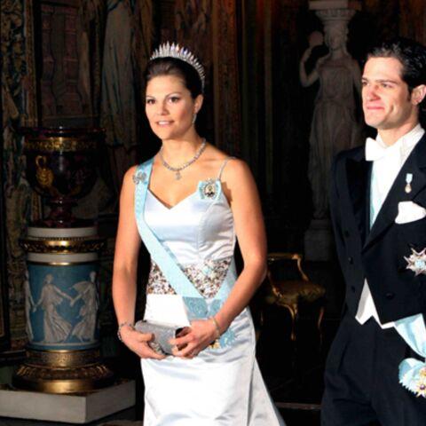 La princesse Victoria: prix Nobel de beauté royale