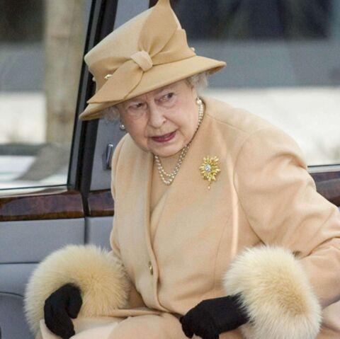 Elisabeth II à nouveau trahie