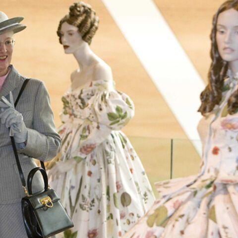Margrethe du Danemark: reine de la déco