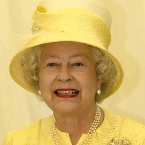 Elisabeth II: une conversion bien à propos…