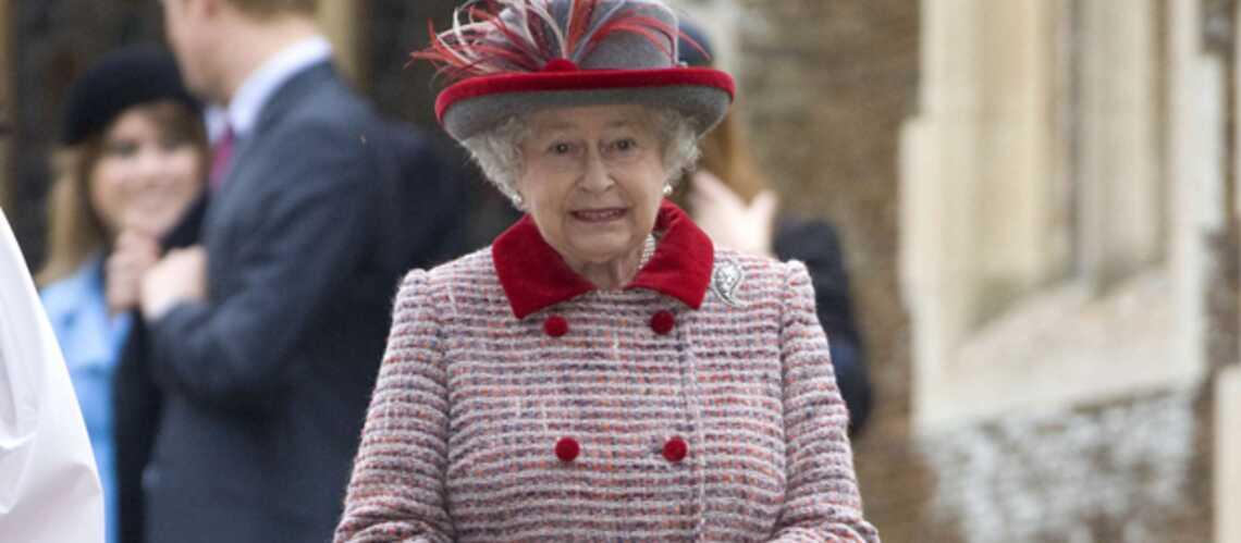 Meilleurs vœux à la Famille royale d'Angleterre!