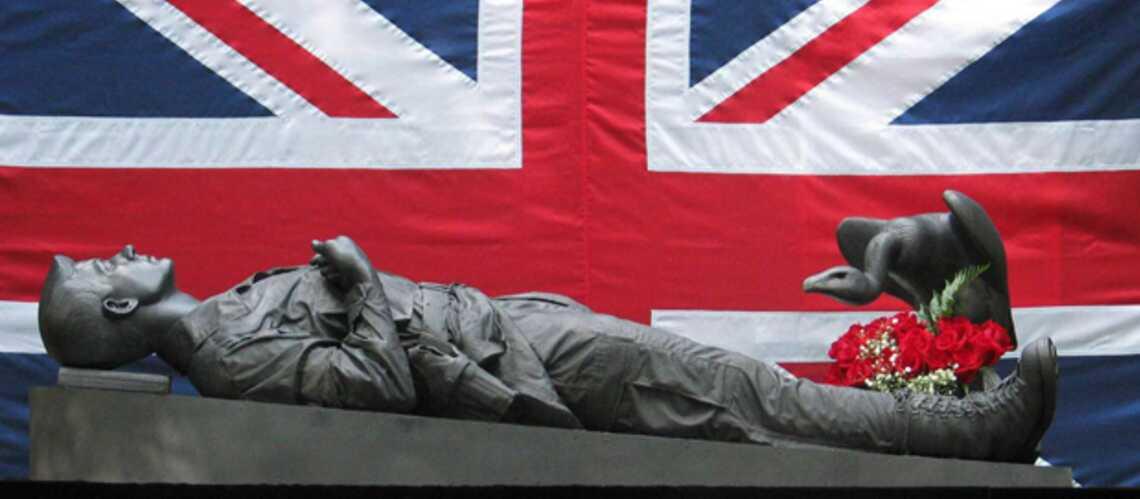 Le prince Harry déjà enterré…