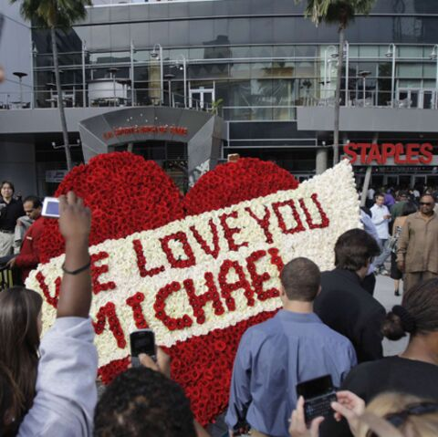 Michael Jackson: un adieu coûteux