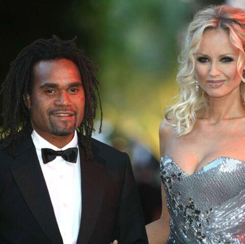 Christian Karembeu: «Adriana annonce notre séparation»