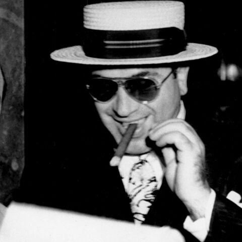 Al Capone: son antre vendue aux enchères
