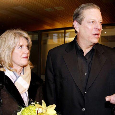 Al Gore se sépare de sa femme