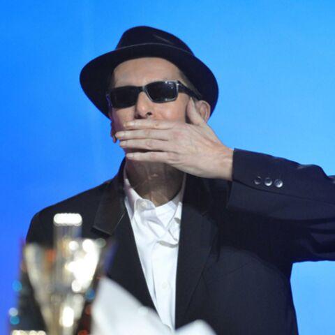 Alain Bashung: son adieu lors des Victoires de la Musique