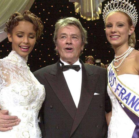 Alain Delon va chapeauter l'élection de Miss France 2011