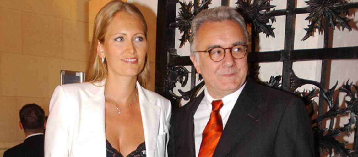Alain Ducasse a ré-épousé Gwenaëlle, à l'Eglise cette fois!