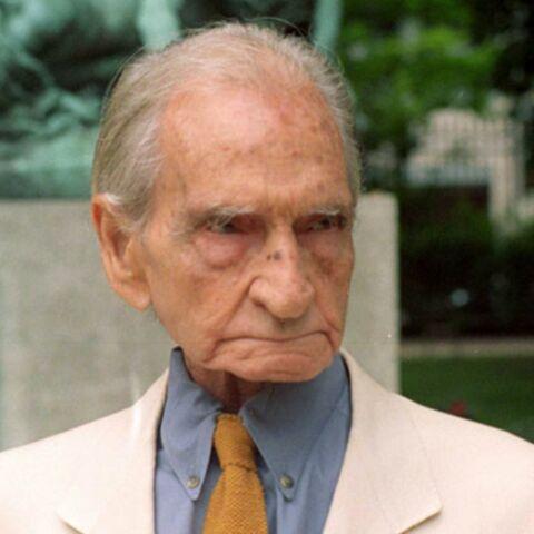 Albert Cossery est mort
