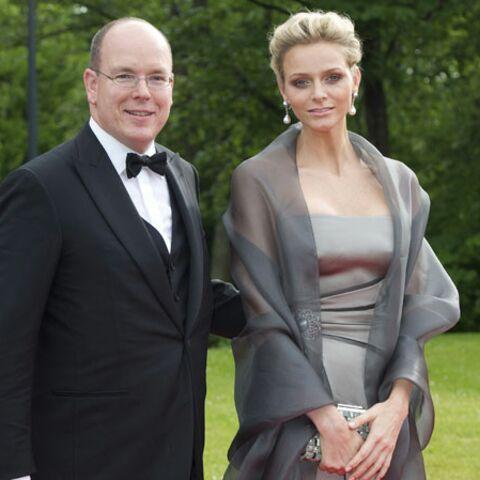 Le Prince Albert de Monaco épousera Charlène en juillet 2011