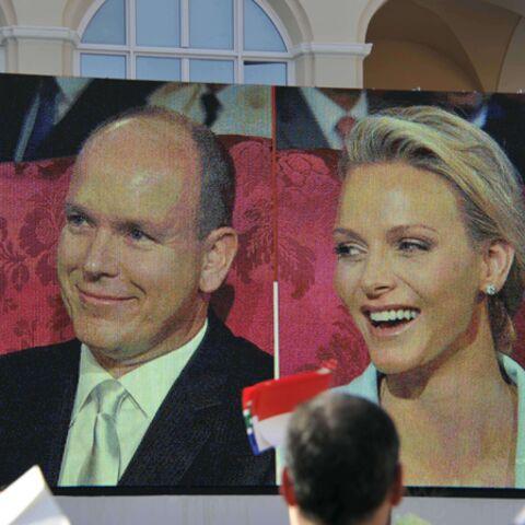 Monaco: ils se sont dit oui!