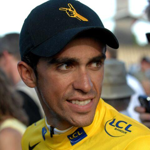 Alberto Contador, matador du Tour de France