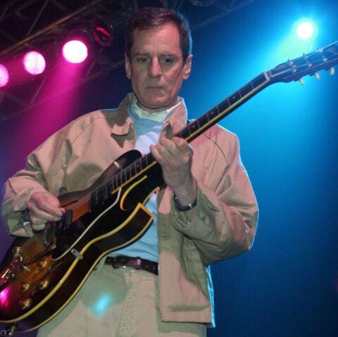Alex Chilton: le chanteur et guitariste est mort