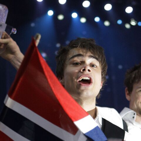 Eurovision: la Norvège l'emporte, la France limite la Kaas