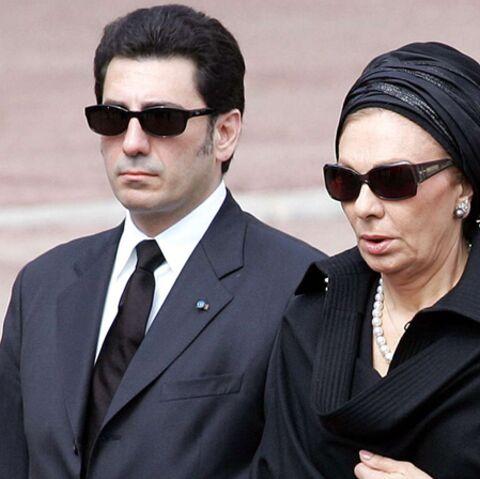 Suicide du fils du Shah d'Iran: sa compagne a accouché