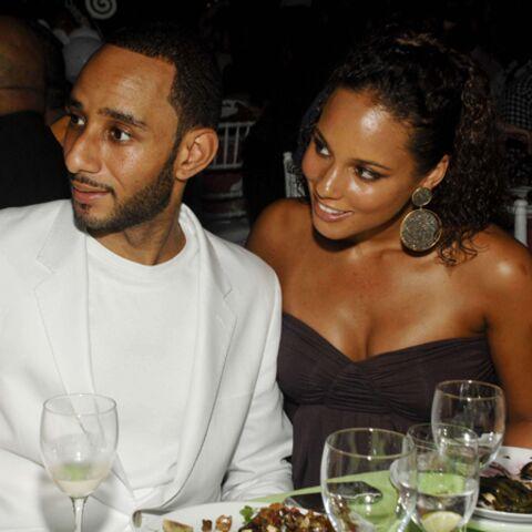 Alicia Keys s'est «belle» et bien mariée
