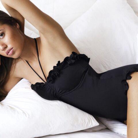 Amber Le Bon, la plus sexy des «filles de»