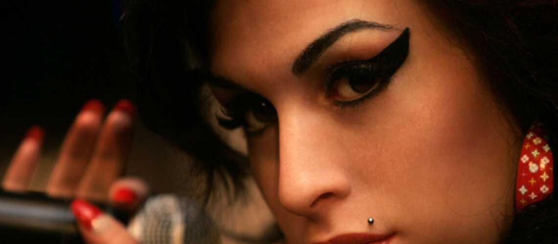 Pas d'autopsie définitive pour Amy Winehouse