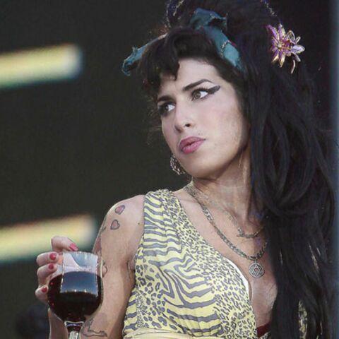 Amy Winehouse a été hospitalisée à Londres
