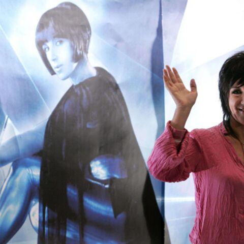 Ana Torroja, l'interprète D'Une Femme Avec Une Femme, a été hospitalisée