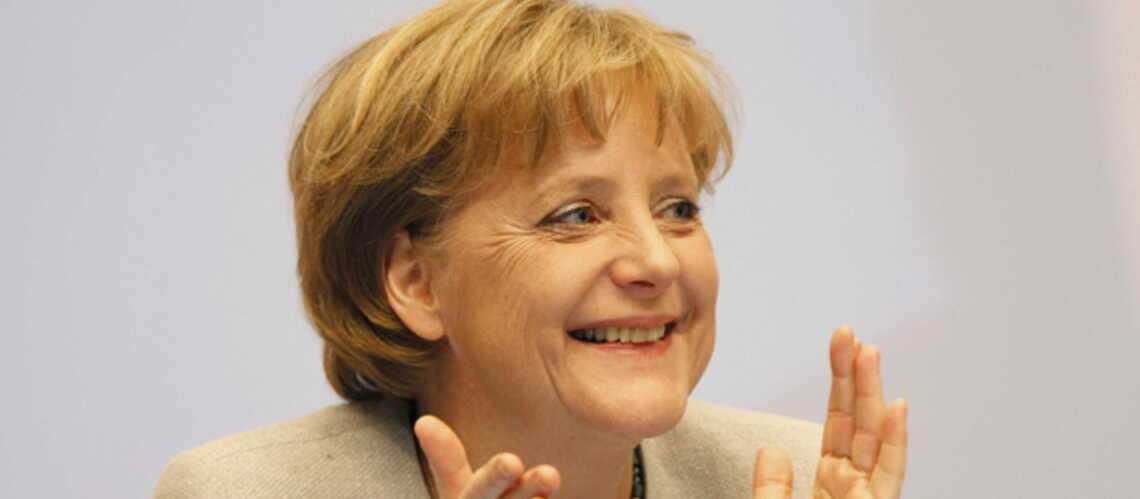 Photos- Offrez-vous une nuit chez Angela Merkel