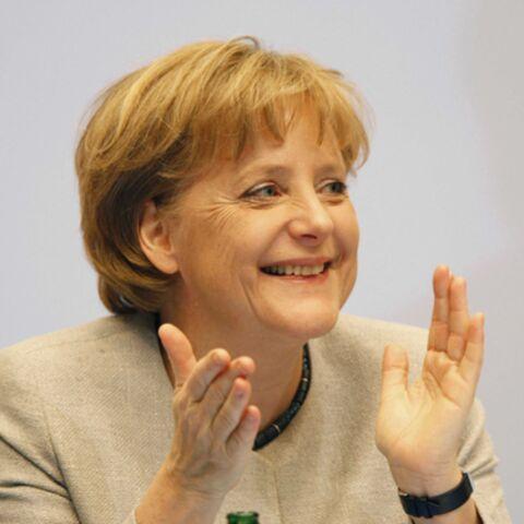 Angela Merkel est la femme la plus puissante du monde