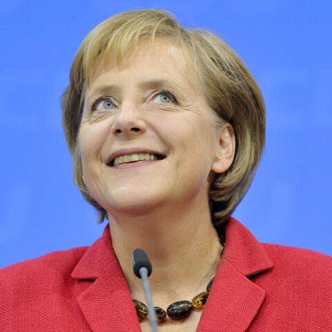 Angela Merkel: une dame de fer décidément très populaire