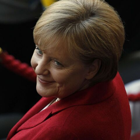Angela Merkel débauche le roi du JT