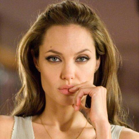 Angelina jolie: un septième bébé avec brad?