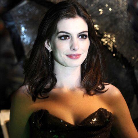 Anne Hathaway et James Franco: duo de charme aux Oscars