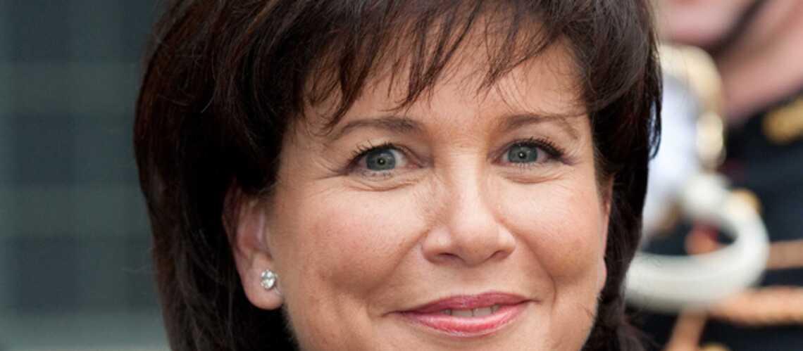 Anne Sinclair: avec Pierre, elle a retrouvé la sérénité