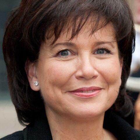 Anne Sinclair de retour à la télé
