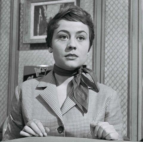 Annie Girardot: sa fille, sa mémoire