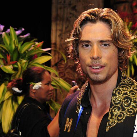Mister France 2010 intronisé par Clara Morgane