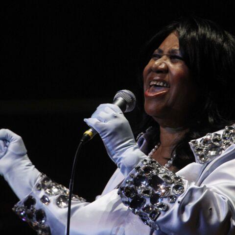 Aretha Franklin: son fils hospitalisé après une agression