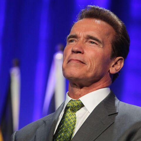 Arnold Schwarzenegger s'occupe du cas Polanski